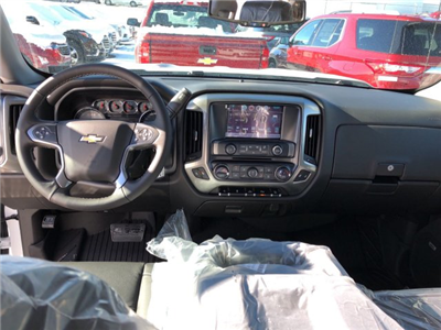 2018 Silverado 1500 Crew Cab 4x4, Pickup #260538 - photo 13