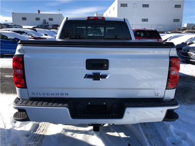 2018 Silverado 1500 Crew Cab 4x4, Pickup #260538 - photo 6