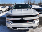 2018 Silverado 1500 Crew Cab 4x4, Pickup #260538 - photo 4