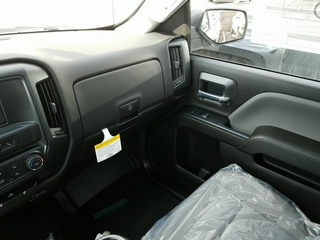 2018 Silverado 1500 Regular Cab 4x2,  Pickup #284435 - photo 19
