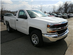 2018 Silverado 1500 Regular Cab 4x2,  Pickup #284435 - photo 3