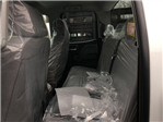 2017 Silverado 3500 Double Cab 4x4 Service Body #HZ371694 - photo 11