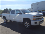 2018 Silverado 2500 Crew Cab 4x4 Pickup #JF135046 - photo 3