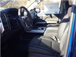2018 Silverado 2500 Crew Cab 4x4 Pickup #JF155634 - photo 10