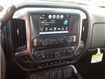 2018 Silverado 2500 Crew Cab 4x4 Pickup #JF155634 - photo 17