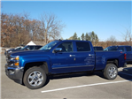 2018 Silverado 2500 Crew Cab 4x4 Pickup #JF155634 - photo 6