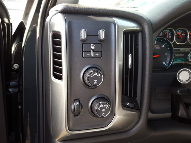 2018 Silverado 2500 Crew Cab 4x4 Pickup #JF187694 - photo 14