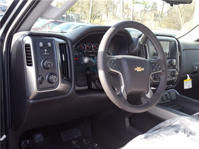 2018 Silverado 2500 Crew Cab 4x4, Pickup #JF187694 - photo 13