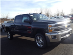 2018 Silverado 2500 Crew Cab 4x4, Pickup #JF187694 - photo 3