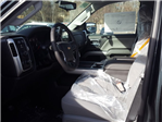2018 Silverado 2500 Crew Cab 4x4 Pickup #JF187694 - photo 10