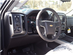 2018 Silverado 2500 Crew Cab 4x4 Pickup #JF187694 - photo 13