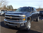 2018 Silverado 2500 Crew Cab 4x4, Pickup #JF187694 - photo 1