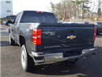 2018 Silverado 2500 Crew Cab 4x4 Pickup #JF187694 - photo 2