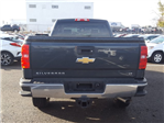 2018 Silverado 2500 Crew Cab 4x4 Pickup #JF187694 - photo 8