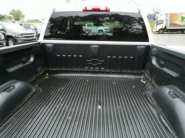2018 Silverado 2500 Crew Cab 4x4,  Pickup #JF191423 - photo 10