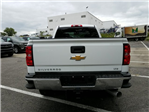 2018 Silverado 2500 Crew Cab 4x4,  Pickup #JF191423 - photo 6