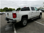 2018 Silverado 2500 Crew Cab 4x4,  Pickup #JF191423 - photo 7