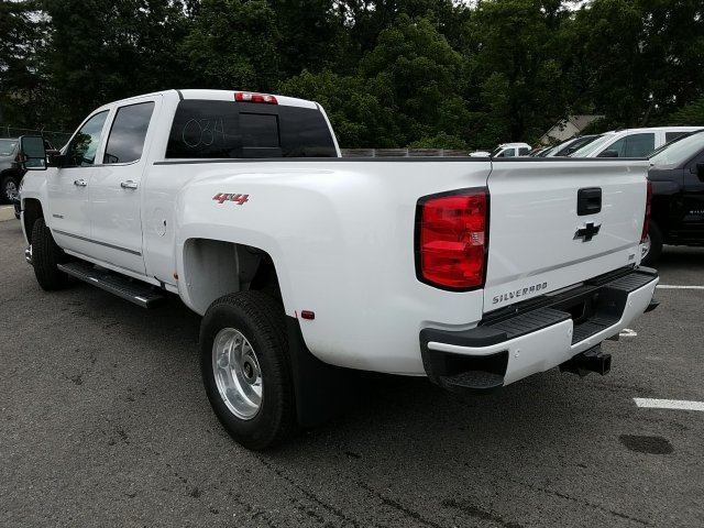 2018 Silverado 3500 Crew Cab 4x4,  Pickup #JF257314 - photo 2