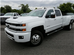 2018 Silverado 3500 Crew Cab 4x4,  Pickup #JF257314 - photo 1