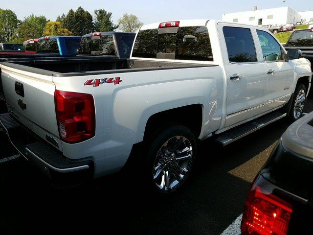 2018 Silverado 1500 Crew Cab 4x4,  Pickup #JG251403 - photo 7
