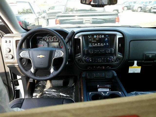 2018 Silverado 1500 Crew Cab 4x4,  Pickup #JG251403 - photo 13