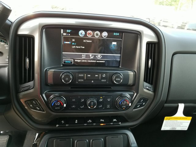 2018 Silverado 1500 Crew Cab 4x4,  Pickup #JG251403 - photo 14