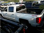 2018 Silverado 1500 Crew Cab 4x4,  Pickup #JG251403 - photo 1