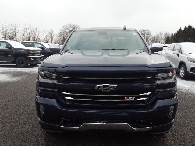 2018 Silverado 1500 Crew Cab 4x4, Pickup #JG252071 - photo 4
