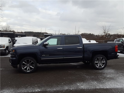2018 Silverado 1500 Crew Cab 4x4, Pickup #JG252071 - photo 6