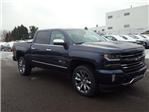 2018 Silverado 1500 Crew Cab 4x4, Pickup #JG252071 - photo 3
