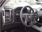 2018 Silverado 1500 Crew Cab 4x4, Pickup #JG252071 - photo 13