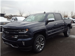 2018 Silverado 1500 Crew Cab 4x4, Pickup #JG252071 - photo 1