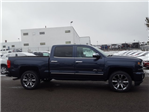 2018 Silverado 1500 Crew Cab 4x4, Pickup #JG252071 - photo 5