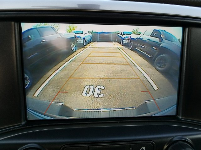 2018 Silverado 1500 Crew Cab 4x4,  Pickup #JG332174 - photo 18