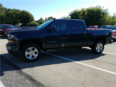 2018 Silverado 1500 Crew Cab 4x4,  Pickup #JG458827 - photo 5