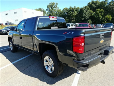 2018 Silverado 1500 Crew Cab 4x4,  Pickup #JG458827 - photo 2