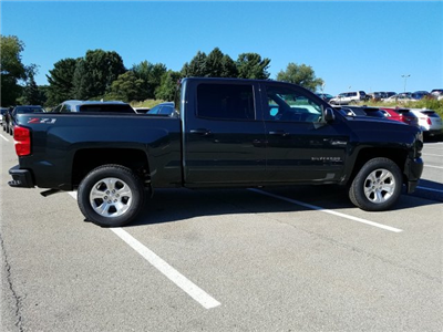 2018 Silverado 1500 Crew Cab 4x4,  Pickup #JG458827 - photo 8