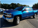 2018 Silverado 1500 Crew Cab 4x4,  Pickup #JG463266 - photo 1