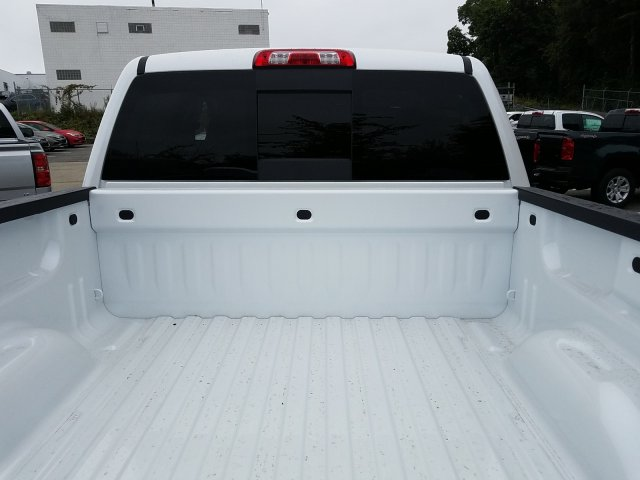 2018 Silverado 1500 Crew Cab 4x4,  Pickup #JG478214 - photo 10