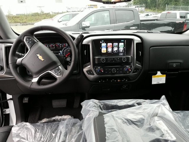 2018 Silverado 1500 Crew Cab 4x4,  Pickup #JG478214 - photo 13
