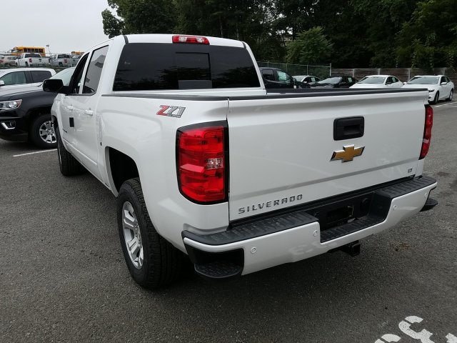2018 Silverado 1500 Crew Cab 4x4,  Pickup #JG478214 - photo 2