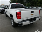2018 Silverado 1500 Crew Cab 4x4,  Pickup #JG478214 - photo 1