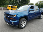 2018 Silverado 1500 Crew Cab 4x4,  Pickup #JG482569 - photo 1