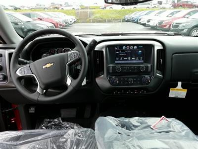 2018 Silverado 1500 Crew Cab 4x4,  Pickup #JG484703 - photo 13
