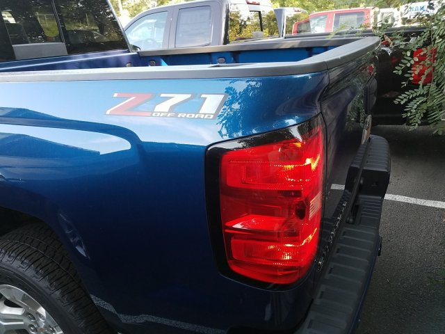 2018 Silverado 1500 Crew Cab 4x4,  Pickup #JG486001 - photo 2