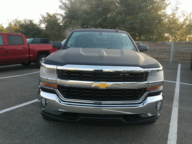 2018 Silverado 1500 Crew Cab 4x4,  Pickup #JG541324 - photo 4