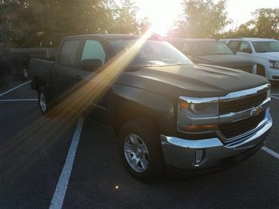 2018 Silverado 1500 Crew Cab 4x4,  Pickup #JG541324 - photo 3