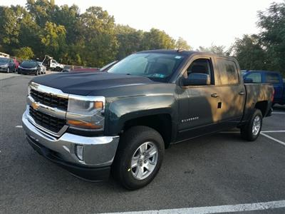 2018 Silverado 1500 Crew Cab 4x4,  Pickup #JG541324 - photo 1