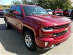 2018 Silverado 1500 Crew Cab 4x4,  Pickup #JG541729 - photo 3