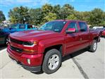 2018 Silverado 1500 Crew Cab 4x4,  Pickup #JG541729 - photo 1